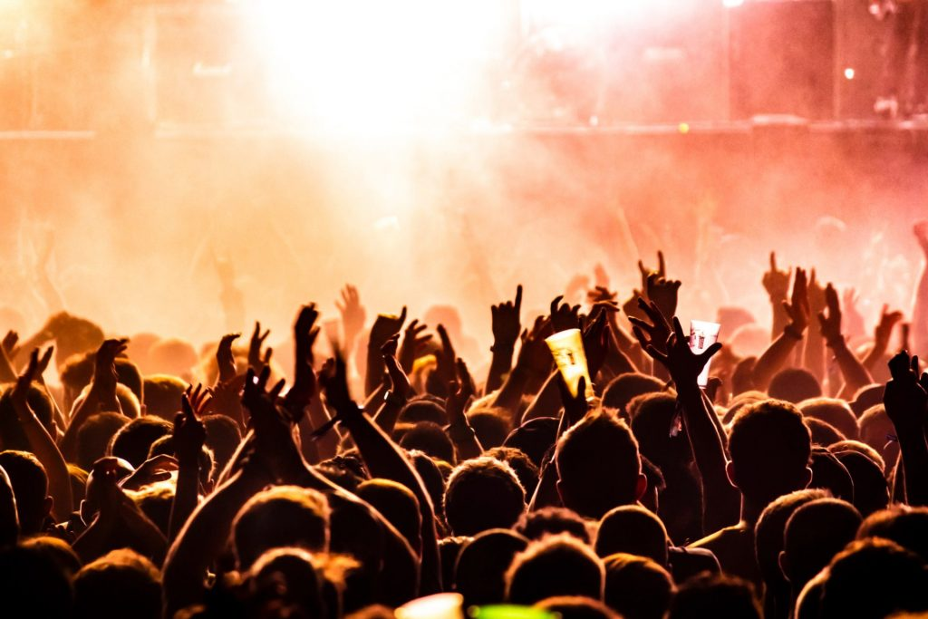Build an audience for your Startup